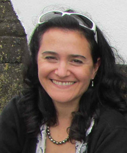Linda Amaral Zettler