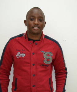 Shongwe Zandisile