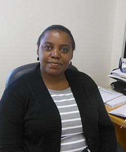 Monica Mwale