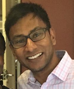 Sujeevan Ratnasingham
