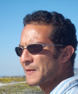 Bouchenak Khelladi Yanis