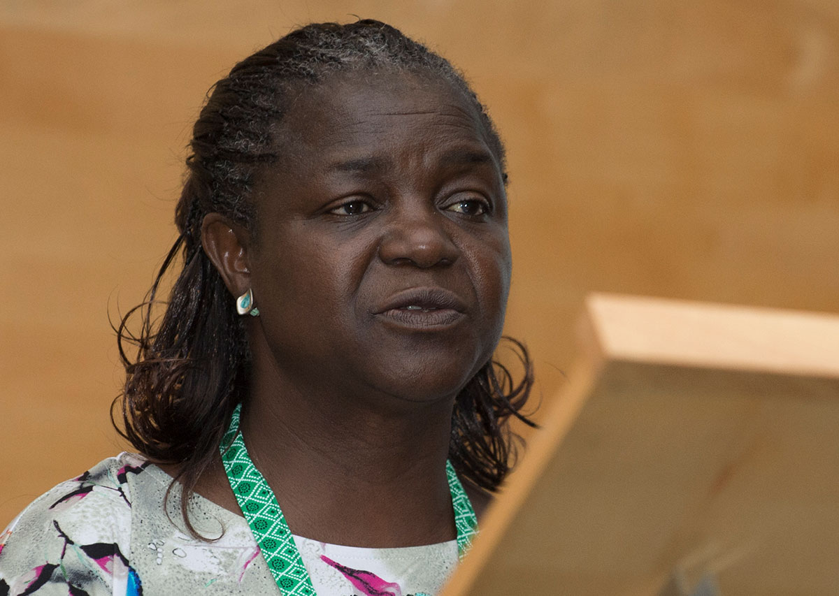 Beatrice Khayota
